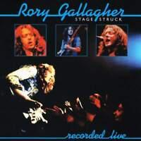 Rory Gallagher Stage Struck LP VINYL UMC 2018 NEW