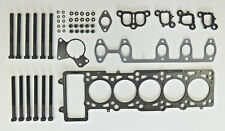 FOR VW TRANSPORTER T5 TOUAREG CARAVELLE 2.5 TDi 03 ON HEAD GASKET SET HEAD BOLTS