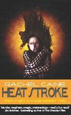 Heat Stroke (Weather Warden),Rachel Caine