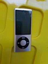 silver ipod - use it for spare parts