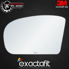 Driver Side Mirror Glass Fits Mercedes C and E Class AMG Adhesive Replacement