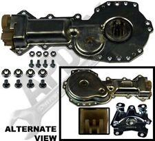 20#H   NIB APDTY 853261 Window Lift Motor Pancake Type With Hardware & Bracket