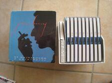 GR//COFFRET GAINSBOURG INTEGRALE  MANQUE LES 2 CD///207 TITRES