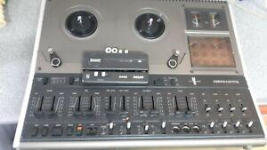 Philips Tonbandgerät N4422 (Kellerfund)