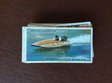 F1l Zigarette Karte Ogden's Yachten & Motorboote No 26