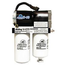 AirDog II-4G Lift Fuel Pump 165gph for 01-10 GM Duramax 6.6L Diesel A6SABC409