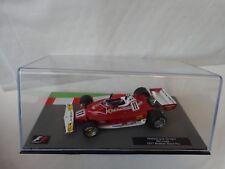1/43 F1 FORMULA 1 CAR COLLECTION FERRARI 312 B3 - CLAY REGAZZONI 1975 CAR #25
