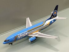 JC Wings 1/200 TAP Air Portugal Boeing 737-300 Fly Algarve CS-TIC die cast model