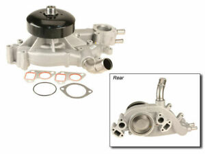 For 2003-2006 Hummer H2 Water Pump AC Delco 16656PX 2004 2005 Professional