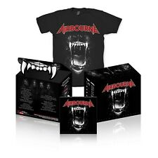 AIRBOURNE - Deluxe Package - Black Dog Barking - NEW AND SEALED