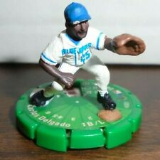 Carlos Delgado A001 Toronto Blue Jays MLB Sportsclix 2004