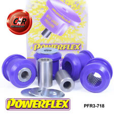 Audi A7 Quattro (2012 - ) Powerflex Rear Anti Roll Bar Link Bushes PFR3-718