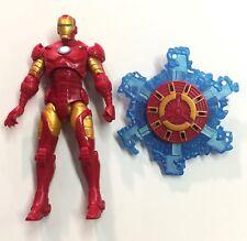 "Marvel Universe Avengers Assemble Tornado Blade Iron Man Hasbro 2011 ** 3.75"""