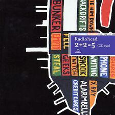 2 + 2 = 5 Pt.2 ~ Radiohead  Import, Single