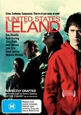 UNITED STATES OF LELAND, THE Don Cheadle, Ryan Gosling DVD NEW