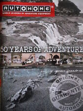 Catalogo AUTOHOME World Leaders in Adventure Equipment 2012 [P42]