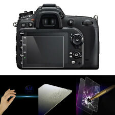 Tempered Glass HD Screen Protector for Nikon P900S P600 D610 D750 D500 D3300 J5