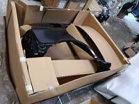 Honda Civic MK7 Rear Wing Rear Right Quarter Genuine New Honda 04636-S6D-G00ZZ
