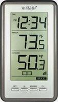 La Crosse Technology WS-9160U-IT-CBP Wireless Thermometer, Extra Large Digits