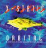 X-Static Volume 6 - Orbital CD Hardcore / Rave After Dark DJ Trace Noise Factory