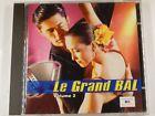 LE GRAND BAL - RARE Accordion CD