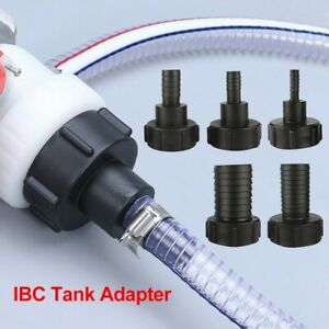 IBC Tank Adapter Replacement Tap Connector High Quality 100% Brand New