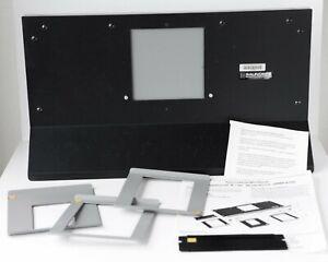 Saunders Full Set Professional 8x10 Multi-Print Easel, Masks, Instructions