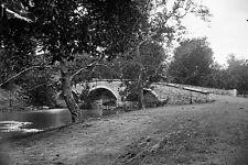 New 5x7 Civil War Photo: Bridge across Antietam Creek, Battlefield of Sharpsburg
