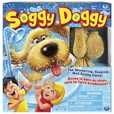 Soggy Doggy Board Game New