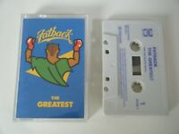 FATBACK BAND THE GREATEST HITS CASSETTE TAPE BEST OF MASTERMIX UK