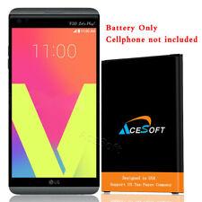 5320mAh Extended Slim Battery Fit for LG V20 VS995 H990 H910 H918 BL-44E1F Phone