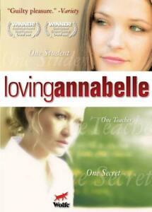 Loving Annabelle & Bloomington LESBIAN DVDS New FREE POST