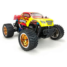 HSP 1/16 94186PRO Electric Brushless 4wd Offroad RC Car Buggy Monster Truck