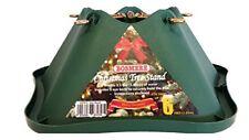 Bosmere Support pour Sapin de Noël avec Tronc 12 cm - Vert