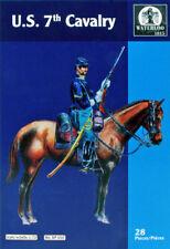 Waterloo 1815 1/72 U.S. 7th Cavalry # AP050