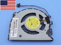 Original CPU Cooling Fan for HP 15-u493cl 15-u473cl