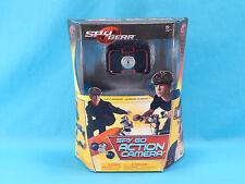 Spy Gear Spy Go Action Camera New Sealed Spin Master