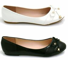 Unbranded Ballerinas Synthetic Flats for Women