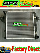 Premium Quality Aftermarket Radiator JEEP CHEROKEE KJ 3.7L  Manual 9/01-On