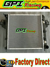 Premium Quality Afternarket Radiator JEEP CHEROKEE KJ 3.7L Auto & Manual 9/01-On