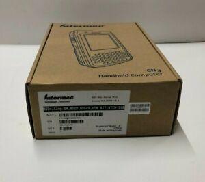 New Open Box Intermec CN3BSH80000Z4G5 Mobile Computer CN3 Includes Battery