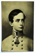 Cartolina Originale Unser Kaiser 1848