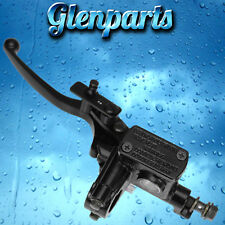Front Left Brake Master Cylinder 50cc 70cc 90cc 110cc 125cc 150 fit Chinese Atvs