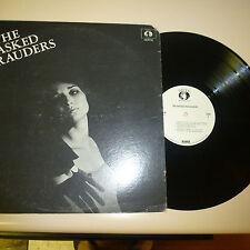 MASKED MARAUDERS ELABORATE HOAX LP - DEITY 6378 - CUT OUT