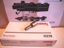 Märklin H0 Rauchsatz 72270 Durchmesser 3 5mm