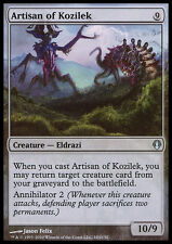 Artigiano di Kozilek - Artisan of Kozilek MTG MAGIC ArE Eng