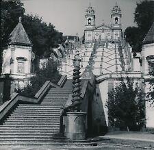PORTUGAL c. 1950 - Église du Bon Jésus Sanctuaire aux Escaliers Braga - DIV 8989