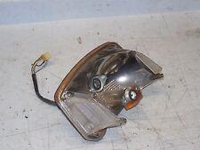 suzuki GS750 GS750E rear back brake tail light lamp GS1100E 1980 1981 1982