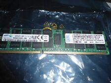 Ibm 47J0225 16Gb 2Rx4 Pc3-14900R 46W0670 00D5048 Samsung M393B2F70Qh0