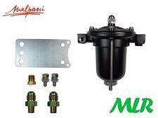 malpassi haut débit V8 Filtre carburant régulateur de pression -6jic COUPE